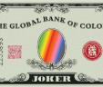 צבע במתנה ליום הולדת מהבנק הגלובלי של הצבעים