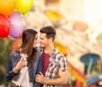 יום כיף רומנטי עם מגוון של מתנות ליום הולדת